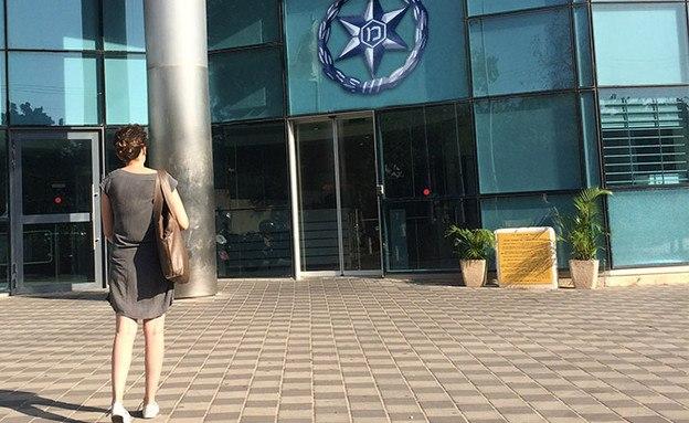 אשה נכנסת לתחנת משטרה והורסת לגבר את החיים. האם התסריט הזה אפשרי?