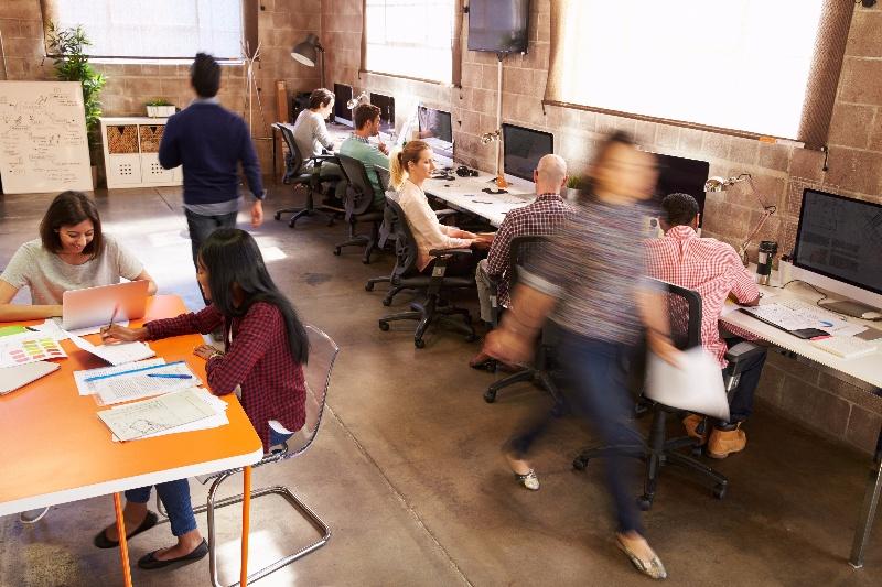הטרדות מיניות במקום העבודה