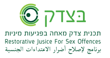 ‎בצדק‎ updated their profile picture.
