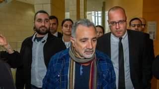 אופיר סגרסקי: היום יתחיל משה איבגי ריצוי של 11 חודשי מאסר בכלא חרמון, בשורה שמ